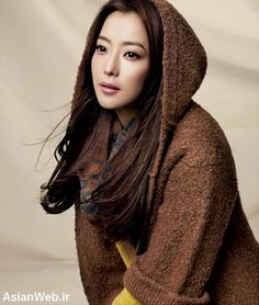 Kim Hee Sun, Han Hyo Joo, 1920s Hair, Korean Actresses, High Neck Dress, Asian, Wedding Dresses, Films, Models