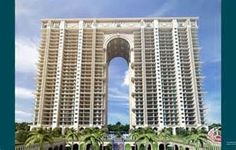 Mahagun Collection  is one of the best project located at Noida Expressway. The project is for high end customers.