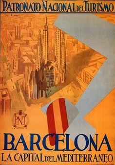 Barcelona ~ Spain