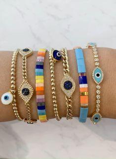Arm Candy Bracelets, Hippie Bracelets, Handmade Bracelets, Handmade Jewelry, Beaded Bracelets, Bracelet Charms, Black Bracelets, Bracelet Set, Fall Jewelry