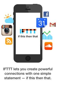 Powerful IFTTT App Automates Your iPhone - Techlicious