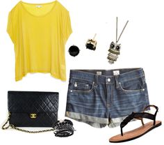"""""""July.14.2012"""" by en4e ❤ liked on Polyvore"""