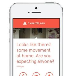 Canary Device and App Canarys multi sensor security hub learns about your home and alerts you whenever something is amiss Motion Sensors Are Essential - 20 Easy and Effective DIY Tricks to Keep Your Home Safe