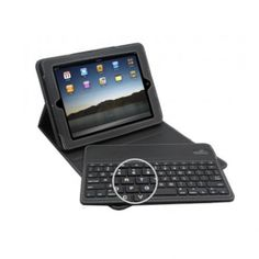 ChesterKeys and Case for iPad