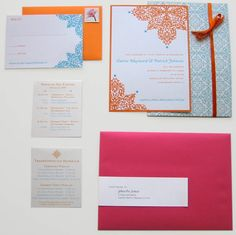 vow renewal invite style
