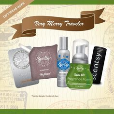 Awesome gift ideas for everyone! http://whatswarming.scentsy.us