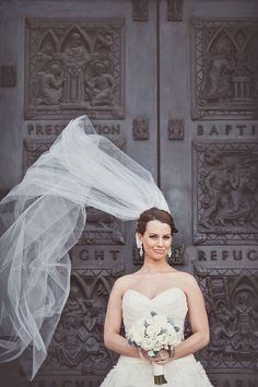 Photography: Michael Moss - michaelmoss.com/  Floral Design: Sharla Flock Designs - sharlaflockdesigns.com    Read More: http://stylemepretty.com/2012/11/28/san-francisco-wedding-from-elysium-productions-michael-moss/