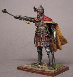 ДМИТРИЙ ДОНСКОЙ пеший Fantasy Armor, Fantasy Weapons, Medieval Knight, Medieval Fantasy, Turkish Soldiers, Military Costumes, Scale Art, Age Of Empires, Knight Armor