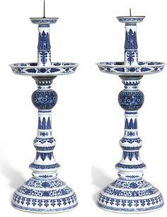 Porcelain Ceramics, China Porcelain, White Ceramics, Ceramic Vase, Blue And White China, Blue China, Chandeliers, British Colonial Decor, Blue Pottery