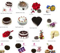 Online Cake Delivery Send Cakes To India