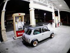 Mini Stance - Page 180 - Styling Mini Cooper S, Mini Cooper Custom, Mini Cooper Classic, Classic Mini, Classic Cars, John Cooper Works, Morris Minor, Minis, Bmw