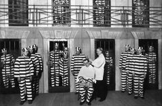 Cook County Jail, 1910