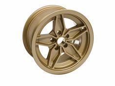 Campagnolo Lancia Stratos Wheels