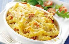 Macaroni met broccoli en gehakt recept - Pasta - Eten Gerechten - Recepten Vandaag
