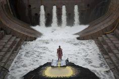 Matthew Barney and Jonathan Bepler: River of Fundament, 2014. Bayerisches Staatstheater Munchen