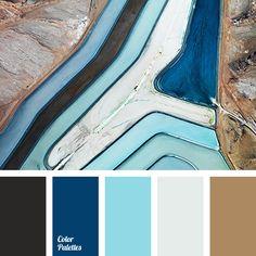 Color Palette #2638