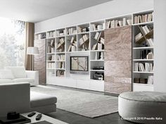 My dream rumpus room wall