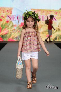 Petit Style Walking Valencia @neckandneck