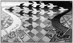 Permanente tentoonstelling - Escher in het Paleis