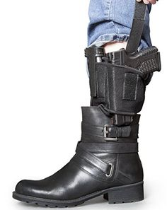 Best Ankle Holsters! - Best Gun Safes For Sale!