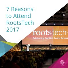 When the RootsTech family history conference began seven years ago, it was a simple gathering that filled only a small part of the Salt Palace Convention Center in downtown Salt Lake City, Utah. To...