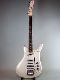 WOW!!!! Rare!! Vintage YAMAHA SG-5A 1968 Exc++ #Yamaha