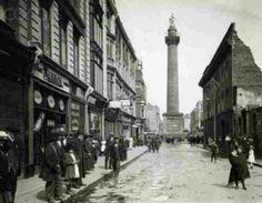 1916 Henry St. Dublin  Irish Photo Picture