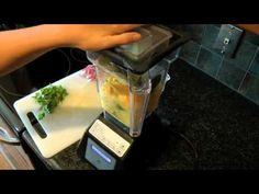 ▶ Chilled Mango Soup Recipe, Ep340 - YouTube