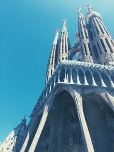 10 things to do in barcelona gaudi