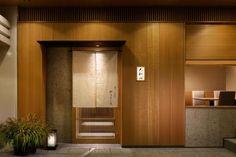 日式店家 barnes and noble books - Books Japanese Shop, Japanese Modern, Japanese Interior, Fasade Design, Japanese Restaurant Design, Storefront Signs, Modern Style Homes, Japan Design, Japanese Architecture