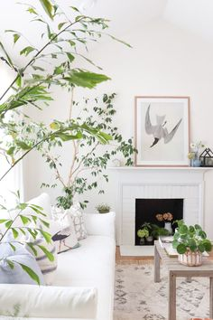 my top 5 tricks on making your IKEA sofa look more expensive and high-end. Plus my tips on how to choose an IKEA sofa when buying and maintainance. Living Room With Fireplace, Living Room Decor, Living Rooms, Diy Fireplace, House Rooms, Kitchen Living, Room Kitchen, Apartment Living, Fireplaces