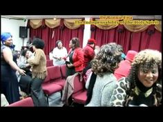 Indispensability of the Holy Spirit