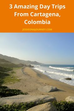 Amazing Day Trips From Cartagena - Colombia TravelAmazing Day Trips From Cartagena - Colombia Travel