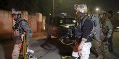 Muere un policía español en un atentado junto a la embajada española en Kabul