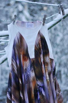 dress:Tuohimetsä