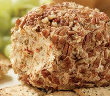 Cheese ball everyday style recipe this is the best cheese ball ever