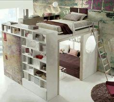 Dream tean bedroom
