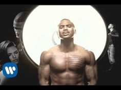 "Trey Songz - ""Can't Be Friends"" [Official Video] - YouTube"