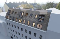 Dach B Royce, Vienna, Selfies, Renewable Sources Of Energy, Contemporary Architecture, Detached House, Selfie