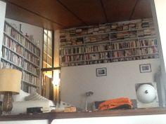La libreria di Antonella Agnoli. Con Laterza ha pubblicato il libro Le piazze del sapere, in cui sostiene che le Biblioteche debbano divenire luoghi di libertà e creatività per ogni cittadino.