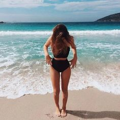 Im a Summer Girl | girl, hair and summer