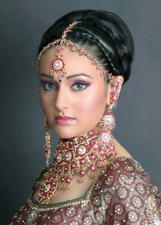 Image de beaute and hindou