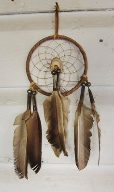 Native American Dream Catchers | traditional native american dreamcatcher by SticksAndStonesDT
