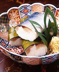 京寿し いづう  京都の鯖寿司といえば、真っ先に名のあがる老舗