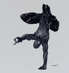 Spider Man by David Tran