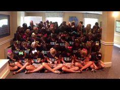 ▶ Kappa Kappa Gamma Recruitment Song Round 2013 - YouTube