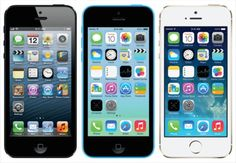 Trade-In Deals: Apple iPhone 5S, 5, 4S & More on Verizon, AT&T, Best Buy