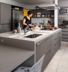 vantagem e desvantagem cozinha ilha (2)