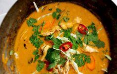 Nem Thai Suppe