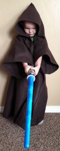 Star Wars Kostüm Tutorials | Meine Svenja